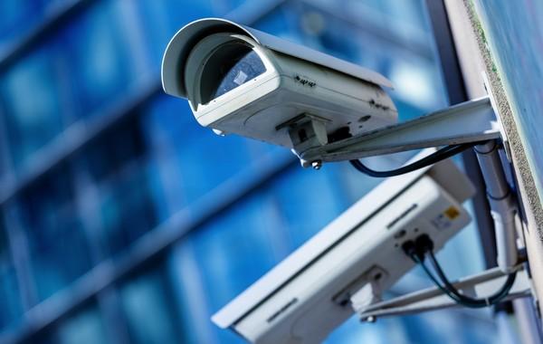 Проектирование и монтаж систем видеонаблюдения и СКУД
