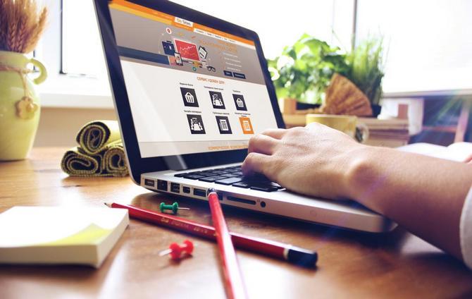 Разработка, поддержка и продвижение сайтов